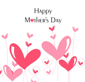 Mother Day Gift Certificate